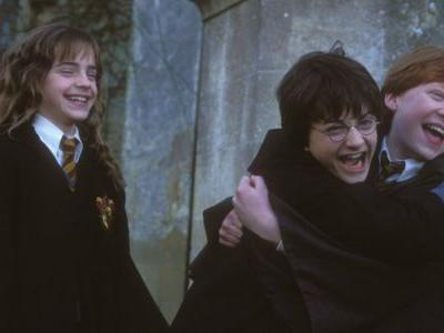 Harry Potter: 5 Ways Ron & Hermione Had A Good Relationship