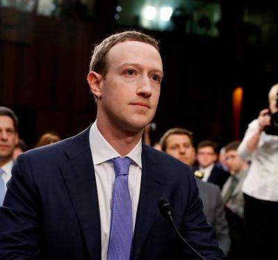 Mark Zuckerberg humiliated by group of lawmakers, who accuse Facebook's CEO of spectacular leadership failure