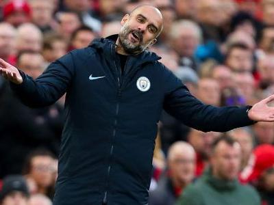 Pep not sure if Man City can catch Liverpool