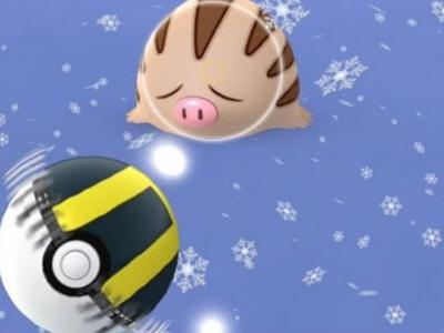 Update: The Pokémon Go Gen 3 And Weather Update Is Now Live