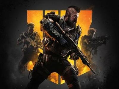 Buy Sony's New Phone, Get Black Ops 4 for Free