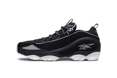 Reebok Releases Two Neutral Colorways of the DMX Run 10