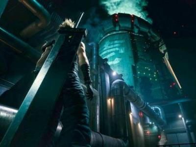 Buying Final Fantasy VII Remake? Get ready to clear some space on your PS4