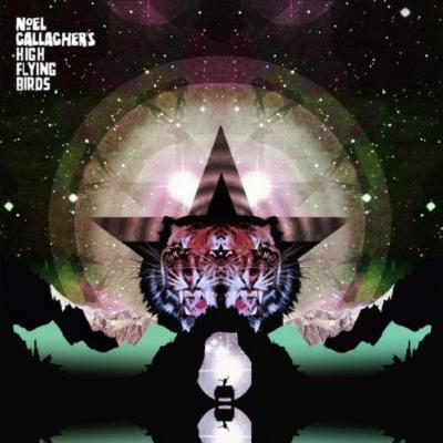 Noel Gallagher's High Flying Birds release Black Star Dancing EP: Stream