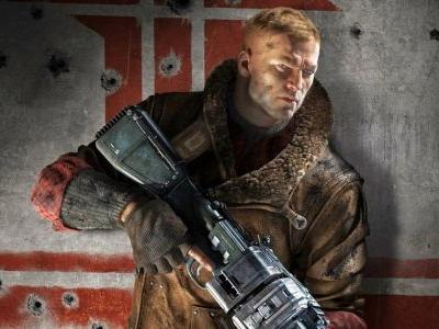Time to wreck Nazi heads in Wolfenstein II's new NSFW trailer