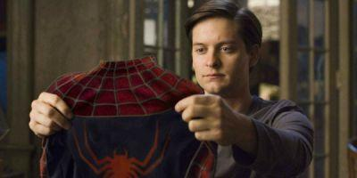 One Way Tobey Maguire Inspired Tom Holland's Spider-Man