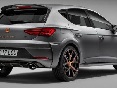 Seat's Most Powerful Leon Cupra R Limited To Just 24 Examples In The UK