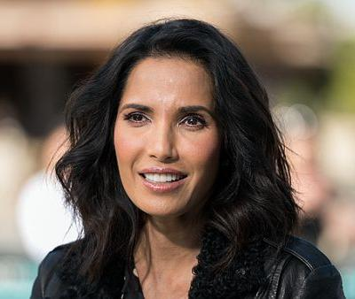 Padma Lakshmi On Her High School Regrets, Essential Nighttime Skin Care Product and the Beauty Trend She's Over