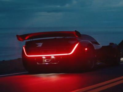 Czinger 21C Hypercar Here To Deliver 'Revolutionary Technology'