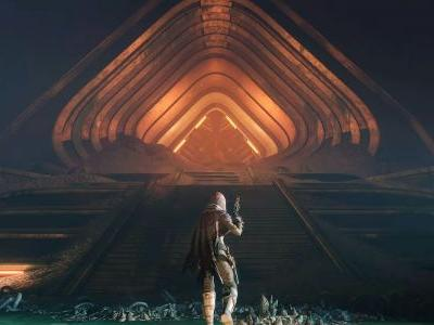 Destiny 2: How to Farm Bright Dust to Prepare for Shadowkeep