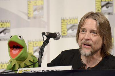 Kermit the Frog is getting a new voice after 27 years