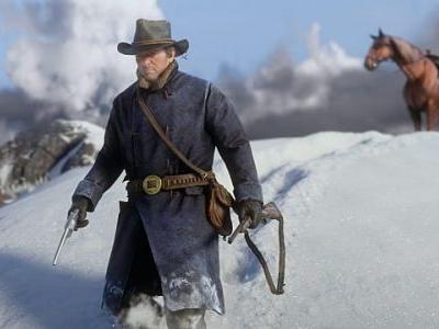 Rockstar Shares Details On Red Dead Redemption 2's Weapons and Combat System