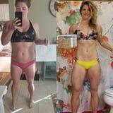 Kathleen Completely Transformed Her Body With Renaissance Periodization