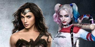 Warner Bros. Schedules Two DCEU Films For 2020