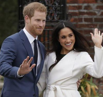 'The Corgis Took To Her Right Away': Watch Meghan Markle And Prince Harry's First Joint Interview
