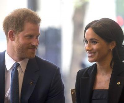 People are already trying to guess what Prince Harry and Meghan Markle's baby's name will be - here are the most popular predictions