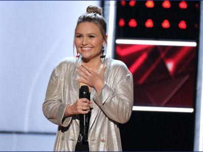 'The Voice' recap: Eight more artists advance - including Mendeleyev, Marybeth Byrd and Calvin Lockett!