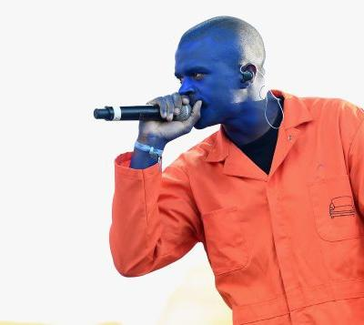 Brockhampton Kick Out Ameer Vann Over Sexual Misconduct Allegations