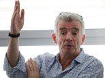 Ryanair chief Michael O'Leary says he will move MORE jobs to Poland if staff continue striking