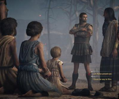Assassin's Creed: Odyssey's Exploration Mode isn't afraid of letting players get lost