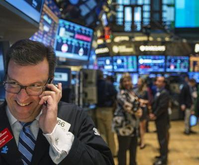 US stocks notch fresh all-time highs in short trading session as tech leads the way