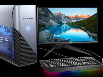 Dell's Inspiron Gaming Desktop gets renovated with all AMD hardware inside