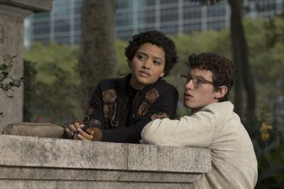 CS Interview: Kiersey Clemons on Only Living Boy & Flatliners