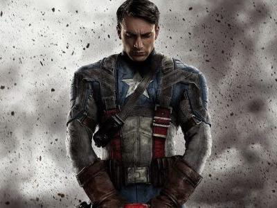 Avengers 4 Reshoots: Chris Evans Reveals Return to Classic Captain America Look