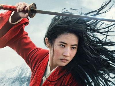 The Official Mulan Trailer And Poster Are Here!