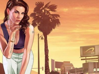 GTA 6: Why Now is the Time for a Female Protagonist | Game Rant