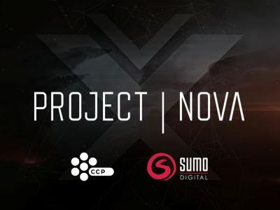 EVE Fanfest 2018: Project NOVA Will Be Playable On PC This Year