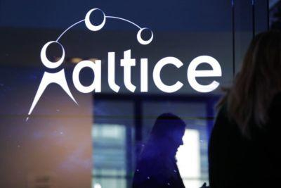 Altice USA opens up 5% in the second biggest IPO of the year