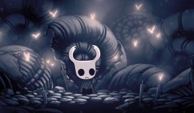 Skybound Games no longer releasing physical versions of Hollow Knight on any platform, including Switch