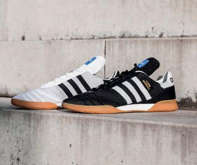 Adidas Football Celebrates 70th Anniversary With Copa70 Silhouette