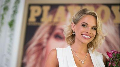 Playboy model who shot nude of unwitting woman due in court