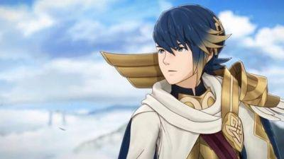 Fire Emblem Heroes Releasing on February 2nd for Android