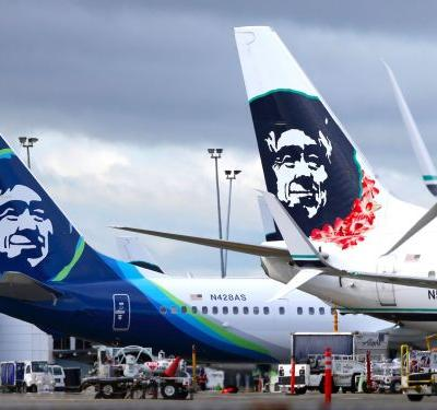 Alaska Airlines had an outage in Seattle that caused flights to be halted across the country