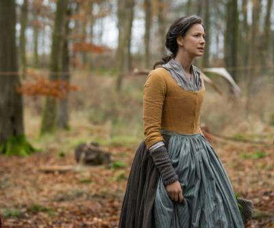 Caitriona Balfe Nominated for a 2019 Golden Globe Award for 'Outlander'