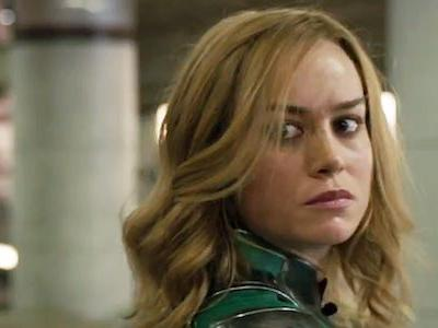 Marvel Just Made A Huge Change To Captain Marvel, Probably to Fit The New Movie