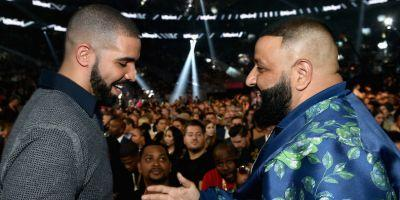 """DJ Khaled and Drake Drop New Song """"To the Max"""": Listen"""