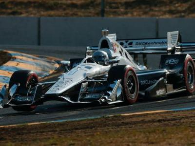 Seven Drivers Have A Shot At Winning IndyCar's Championship Today And That's Nuts