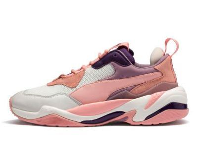 PUMA Adds Pink & Purple For New Thunder Spectra Release