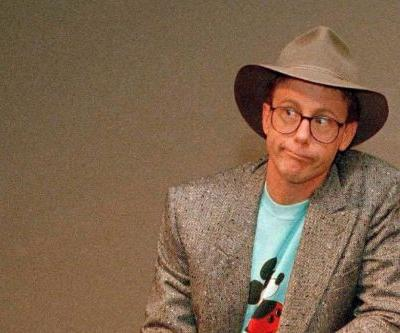 After 'Night Court,' Harry Anderson opened a New Orleans magic shop. Then came Hurricane Katrina
