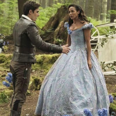 Here's What Once Upon a Time Season 7 Is Actually About