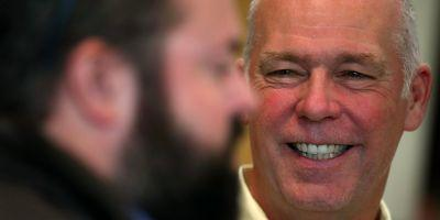 Republican Greg Gianforte wins House seat a day after being charged with assaulting a reporter
