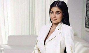 Just 20 years old, Kylie Jenner is now pregnant