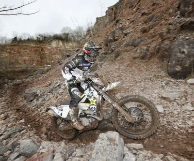 GRAHAM JARVIS WINS THE TOUGH ONE EXTREME ENDURO 2018