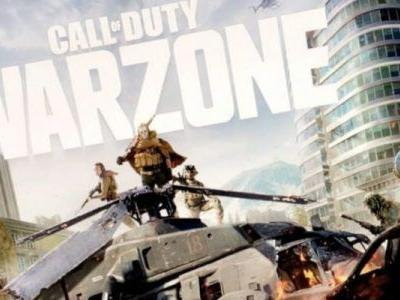 Activision files DMCA against Reddit over Modern Warfare battle royale leaker