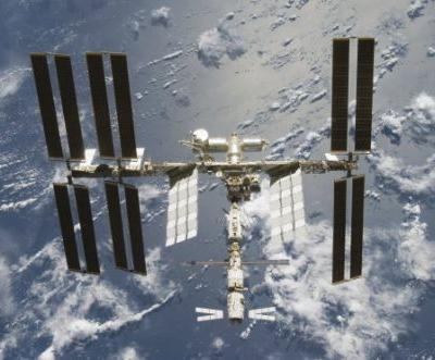 NASA Detects Small Leak on the ISS - and the Russian Crew Is Fixing It With Rags and Junk