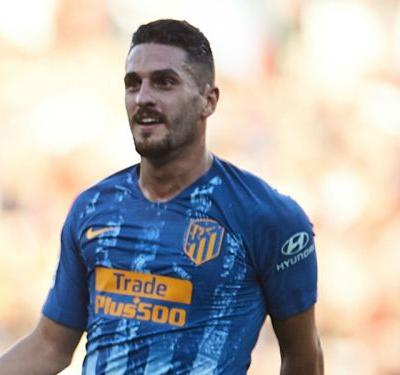 Simeone lauds 'extraordinary' Koke for game-changing display